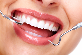 Nashville Dental Restorations