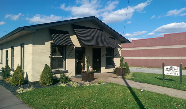 Watertown Dental Office